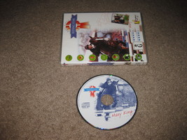 Mary King's Riding Star - PC CD-Rom Software - Horse - $14.99