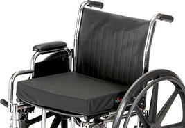"Nova Medical Gel Foam Wheelchair Cushion 18""W x 16""D x 3""H - 250lbs - $67.99"