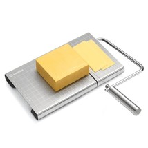 Cheese Slicer Wires Stainless Steel Food Slicer Cheese Four Serving Wires - €22,22 EUR