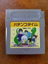 Pachinko Time by Coconuts Japan (DMG-PTJ) Game Boy Cartridge - $8.78