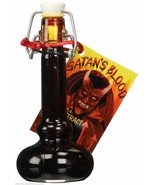 Satan's Blood Hot Sauce - 800,000 Scoville units - 40ml - Pepper Extract - $28.00