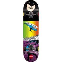 Almost Batman Flight Complete Skateboard -7.25 - $85.00