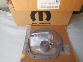 ✔ New Oem Factory Mopar Pinion Shaft Spacer Shim Kit 5083673AB 05083673AB - $88.13