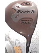 TaylorMade Burner 10.5 Driver Golf Club - $39.55