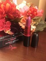 MAC Cosmetics Matte Lipstick Viva Glam Ariana Grande 2  BRAND NEW In Box!! - $13.87