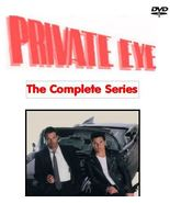 Private Eye (The Complete Series) - $45.50