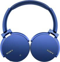 Brand New Sony MDR- XB950B1 Extra Bass Wireless Headphones with Bluetoot... - $99.99