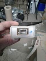 06 Nissan Altima Door Bell (jew) image 1