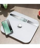 Cecotec Scales Bath Surface Precision Ecopower 10200 Smart Healthy App B... - $255.85