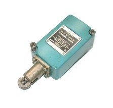 Honeywell Micro Switch 205LS1 Roller Limit Switch Actuator No Wiring Base - $19.99