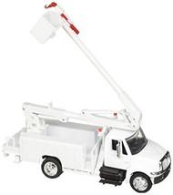 NewRay 15913E 1: 43 Utility - International Maintenance Truck, White - $19.19