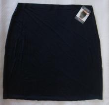 New Yummie by Heather Thomson Women's Astor Modern Solutions Skirt Slip Black M image 1