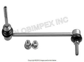 BMW X5 X6 (2007-2018) Sway Bar End Link Front RIGHT LEMFOERDER OEM + War... - $59.95