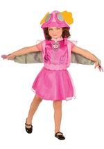 Paw Patrol Skye Child Costume SIZE SMALL - $14.84