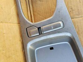 2014 Chevy Camaro Auto Trans Shifter Surround Bezel Trim Console Cover Panel image 3