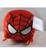 Cubd Collectibles Soft Plush Stuffed Cube  - New - Marvel Spider-Man - $7.59