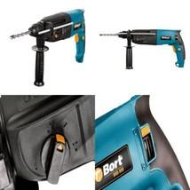 Bort BHD-900 Perceuse semi-professionnelle 900 W puissance 3,5 joule jus... - $155.39
