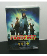 Pandemic Board Game Z-Man Games Brand NEW - $29.98
