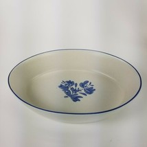 """Pfaltzgraff Yorktowne 10"""" Oval Serving Bowl 241 Excellent Condition USA Made - $32.71"""