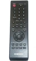 Samsung 00054D Remote Control OEM GENUINE