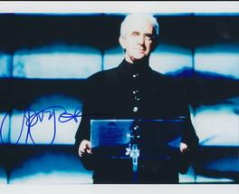 Jonathan Pryce signed photo...James Bond's Tomorrow Never Dies. - $22.95