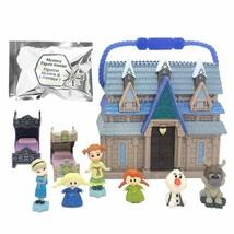 Disney Animators Collection Littles Arendelle Castle Play Set Frozen - N... - $24.74