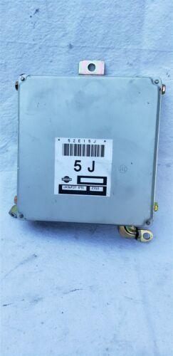 B15 Nissan Sentra 2.5 SE-R ECU ECM Computer Engine Control Module JA56R38-B95 5J