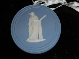 Wedgwood 2013 Porcelain Christmas Ornament - $20.00