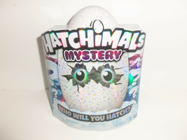 "Hatchimals Mystery ""Who Will You Hatch?"" Hatching Egg with Interactive C... - $79.15"