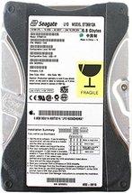 SEAGATE ST36812A 6.8GB U10 ST36812A 9R5022-040 FW 3.04; SGU1A 655T0016 655-0818