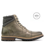 Urban Boots Casual Men Genuine leather  - $135.00