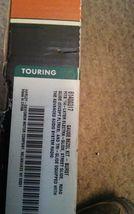 HARLEY DAVIDSON BURST GAUGE BEZEL KIT 61400317 TOURING 2014-LATER FLTR FLHT image 3