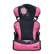 Kid Sport Booster Car Seat High Back Toddler Safety Child Removable Noba... - $45.63