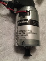 Dell 3194 D  Pv130 T Dlt Library Motor 3131369 02 Free Shipping!! - $28.04