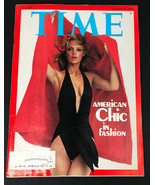 Time Magazine March 22, 1976 American Chic in Fashion - $17.41