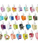 Bath And Body Works Wallflowers Home Plug in Fragrance Refill BRAND NEW - $10.99