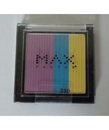 African Violet Max Factor Lasting Color Trio Eyeshadow NIP Sealed - $4.95