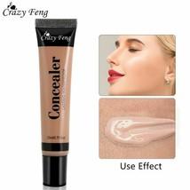 Concealer Face Cream Cover Makeup Professional Pro Contour Liquid Concealer - $2.77+