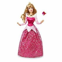 Disney Aurora Classic Doll with Ring - Sleeping Beauty - 11 1/2 Inch - $34.64