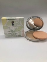 Clinique Stay-Matte Sheer Pressed Powder oil free - Stay Light Neutral #22 - $31.67