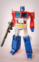 Third Party WanXiang Masterpiece MP-44 Optimus Prime Ver. 3.0 Silver Legs - $159.99