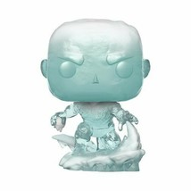 Funko Pop! | Marvel  | 80th Anniversary | Iceman | Vinyl Figure #504 - $10.95
