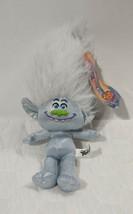 "Dreamworks Trolls Guy Diamond Plush 11"" Toy Factory - $11.64"
