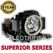 DT--00893 DT00893 E-SERIES Bulb Or Superior Series Lamp For Hitachi Projectors - $19.87+