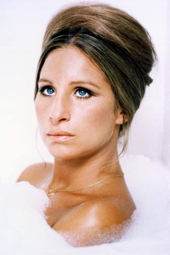 Primary image for Barbra Streisand 18x24 Poster