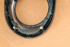 09-20 Nissan 370Z Z34 Center Console Auto Trans Shifter Bezel Trim Panel  image 7