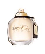 COACH Eau de Parfum 3.oz For Women - $99.00