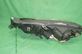 07-09 Mazda CX-7 CX7 Halogen Headlight Passenger Right Side RH - POLISHED image 8