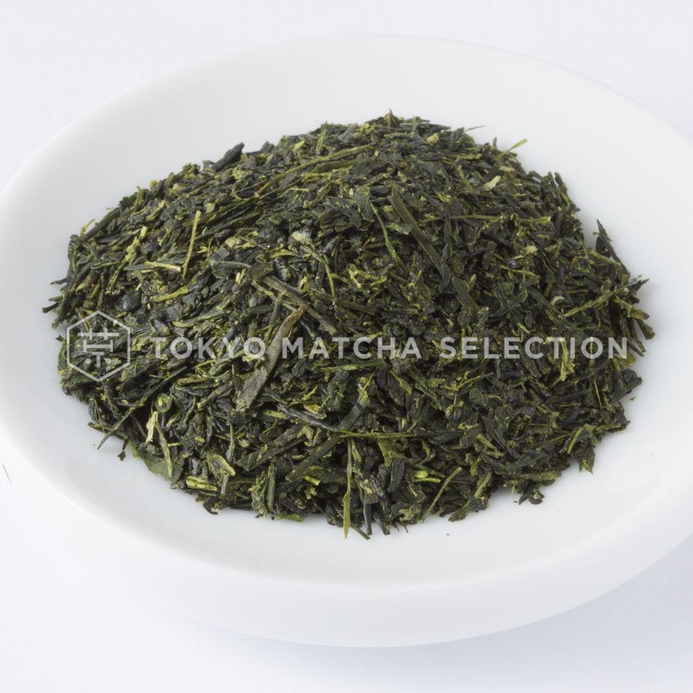ASATSUYU 80g (2.82oz) - Midori grüner tee serie - Genießen Sie japanischen tee