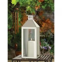 Soho Candle Lantern  - $42.00